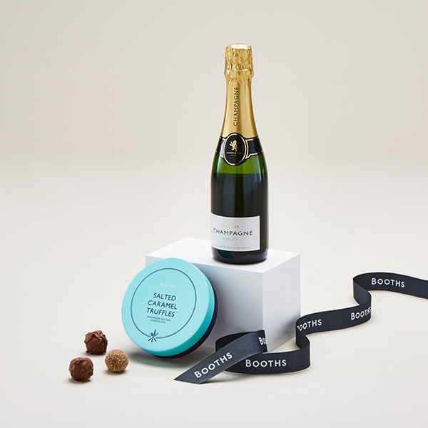 booths-champagne-and-truffles-gift-set