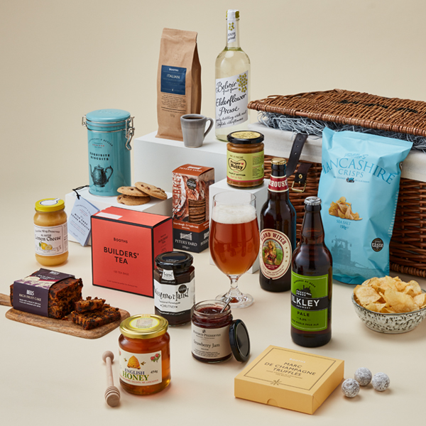 Best of Booths Hamper