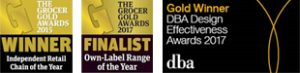 The Grocer & DBA Winner Awards