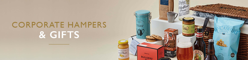 Corporate Hampers & Gifts Service